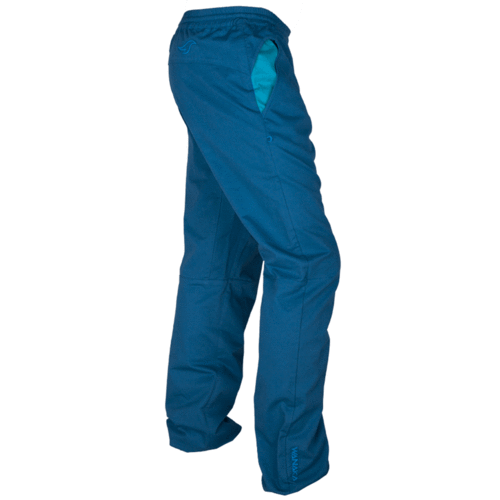 NELSON - Boulder Pant - Night Falls Blue