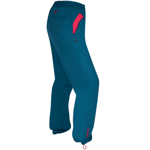 TAUMATA- Boulder Pant - Night Falls Blue